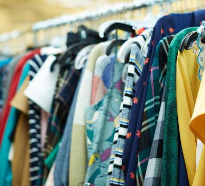 Wardrobing